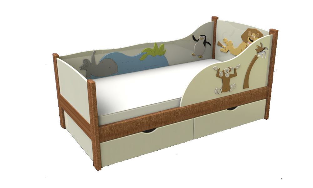 Кровать (Мадагаскар)
